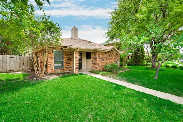 Photo of 1650 Kingspoint Drive  Carrollton  TX