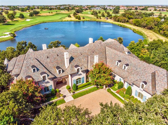 Texas Waterfront Property In Eagle Mountain Lake Lake
