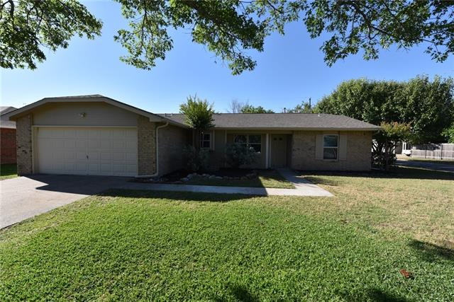 Photo of 200 Audra Avenue  Waxahachie  TX