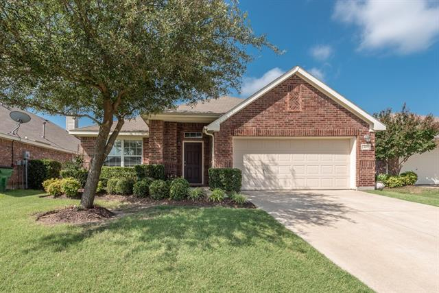 Photo of 425 Hackberry Drive  Fate  TX