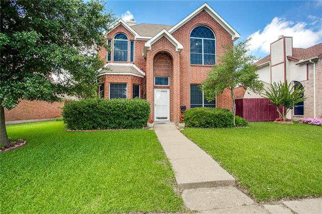 Photo of 1521 Cool Springs Drive  Mesquite  TX