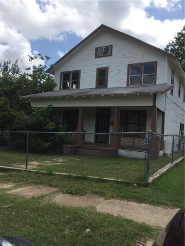 Photo of 1503 Lagonda Avenue  Fort Worth  TX