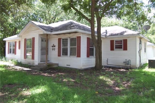 Photo of 305 W Trinity Street  Forney  TX