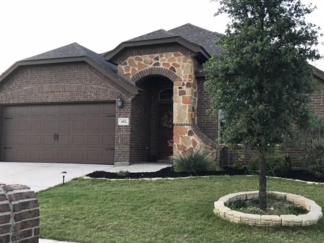 Photo of 442 Andalusian Trail  Celina  TX
