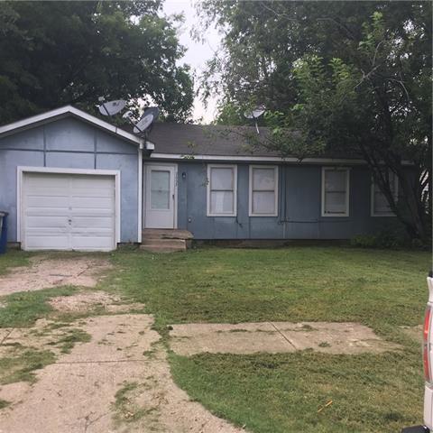 Photo of 2665 Locust Avenue  Dallas  TX