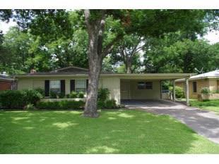 Photo of 3566 Winston Road  Fort Worth  TX