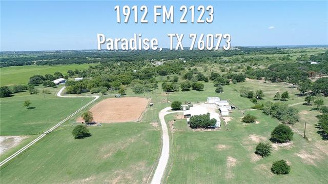 Photo of 1912 Fm 2123  Paradise  TX