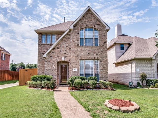 Photo of 511 Hawken Drive  Coppell  TX
