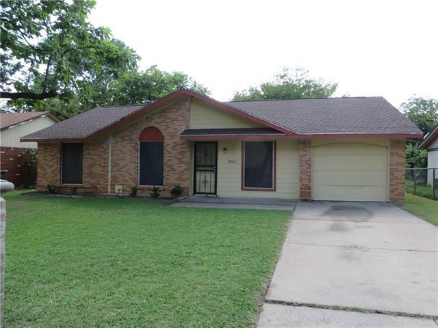 Photo of 3804 Lauretta Drive  Fort Worth  TX