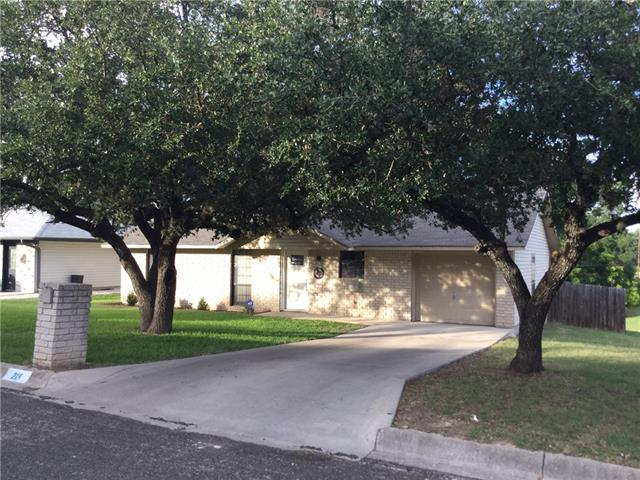 Photo of 215 Landon Drive  Lampasas  TX