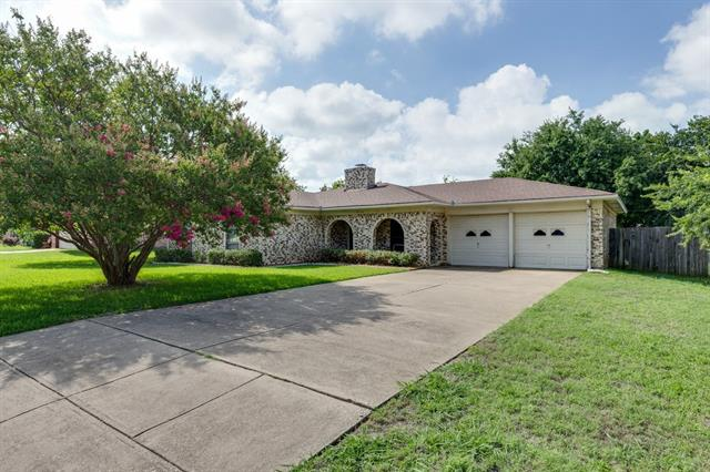 Photo of 8704 Irongate Drive  North Richland Hills  TX