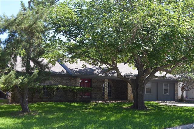 Photo of 1020 Black Street  Hurst  TX
