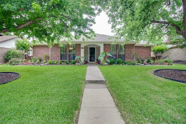 Photo of 3408 Lilac Lane  Rowlett  TX