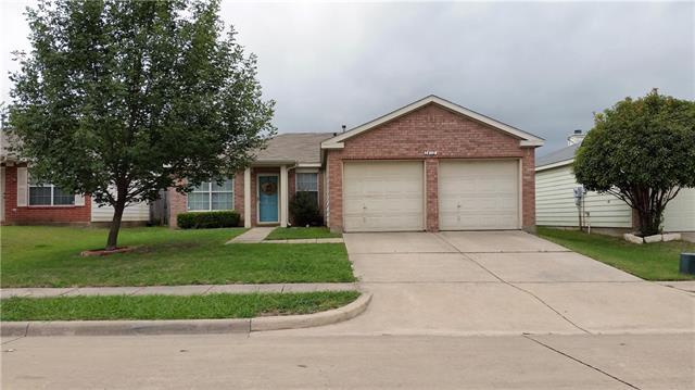 Photo of 1410 Mallard Drive  Sherman  TX