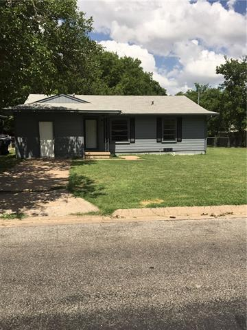 Photo of 209 N Colbert Avenue  Sherman  TX