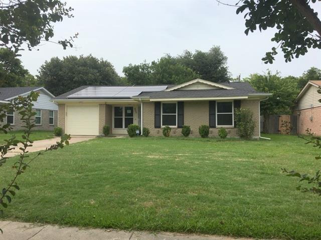Photo of 605 Fairview Drive  Richardson  TX