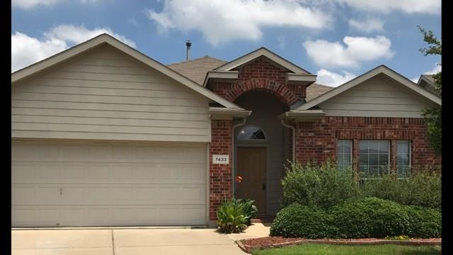 Photo of 7433 Sunray Drive  Fort Worth  TX