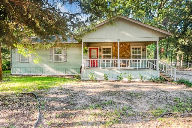 Photo of 206 Hoot Loop  Cartwright  OK