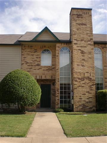 Photo of 3628 Clubview Drive  Garland  TX