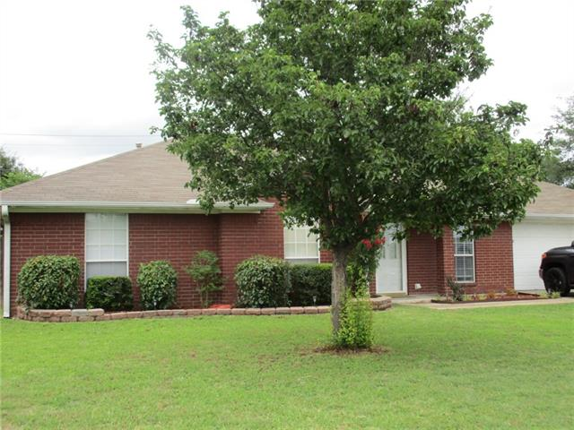 Photo of 3508 Stanford Street  Greenville  TX