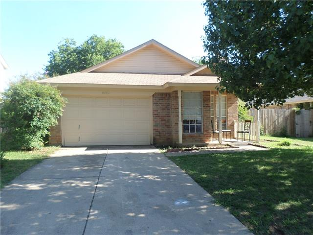 Photo of 4812 Thistledown Drive  Fort Worth  TX