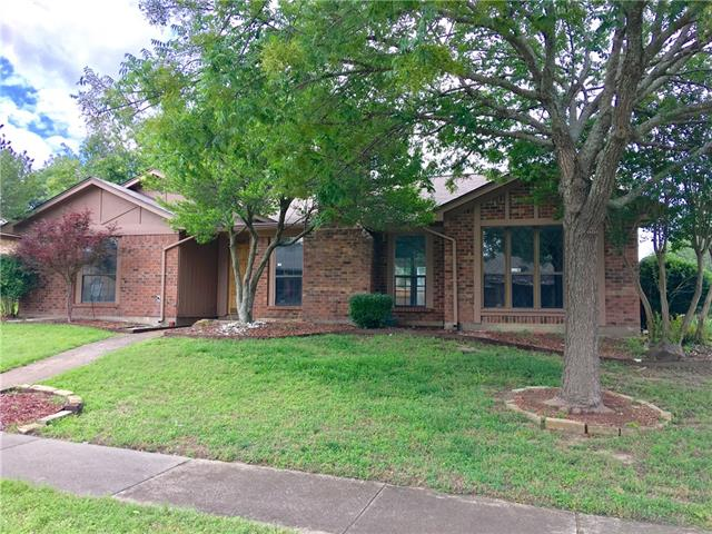 Photo of 1020 Gannon Drive  Plano  TX
