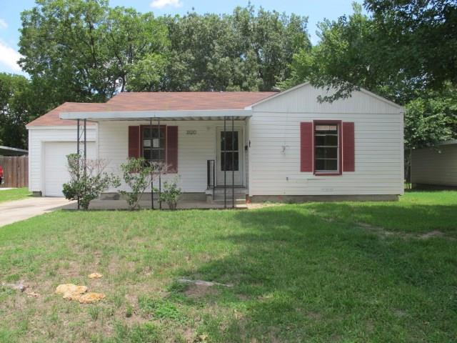 Photo of 3120 Ash Park Drive  Richland Hills  TX