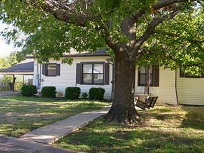 Photo of 1504 E King Street  Sherman  TX