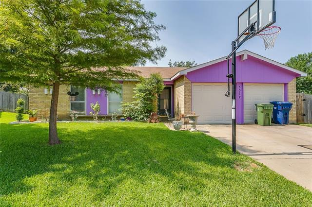 Photo of 5512 Lansingford Trail  Arlington  TX