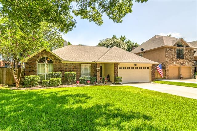 New Listings property for sale at 3321 Burninglog Drive, Grapevine Texas 76051