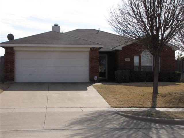 Photo of 4912 Fox Ridge Lane  McKinney  TX