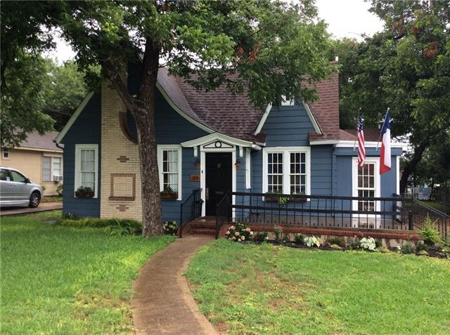 Photo of 1019 Park Drive  Hillsboro  TX