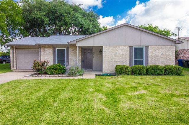 Photo of 5717 Perrin Street  The Colony  TX