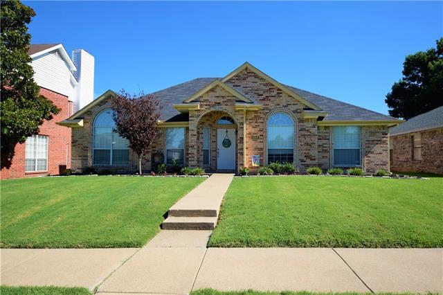 Photo of 2206 Woodglen Drive  Garland  TX