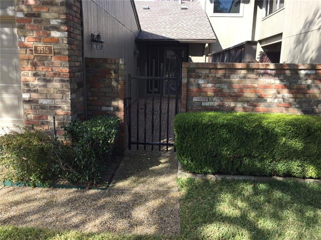 Photo of 9515 Highland View Drive  Dallas  TX