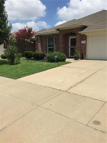 Photo of 409 Shadow Grass Avenue  Fort Worth  TX