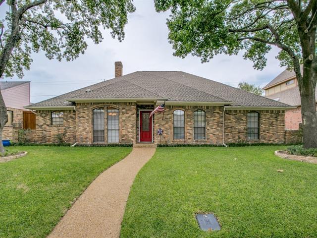 Photo of 6523 Barfield Drive  Dallas  TX