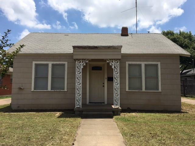 Photo of 3221 Lubbock Avenue  Fort Worth  TX