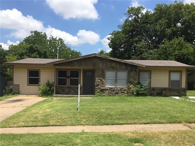 Photo of 735 Clearwood Drive  Dallas  TX