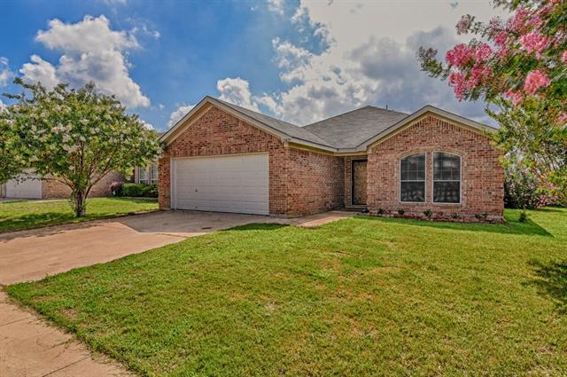Photo of 12429 Seven Eagles Lane  Fort Worth  TX