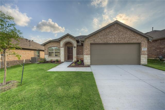 Photo of 14613 Mainstay Way  Haslet  TX