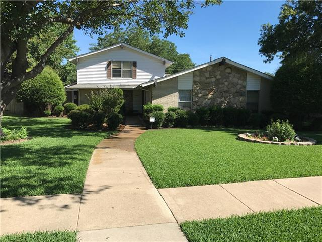 Photo of 2505 Forestcrest Drive  Plano  TX