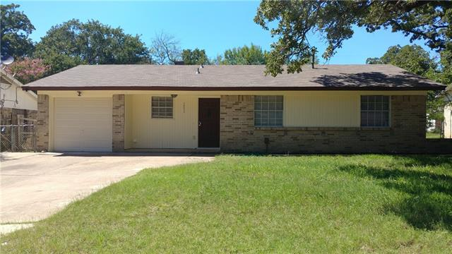 Photo of 14517 Briarcrest Drive  Balch Springs  TX