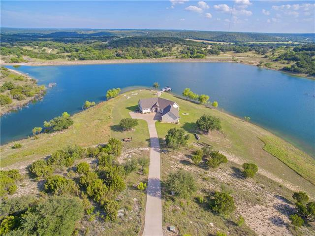 Photo of 993 Anglers Point  Bluff Dale  TX