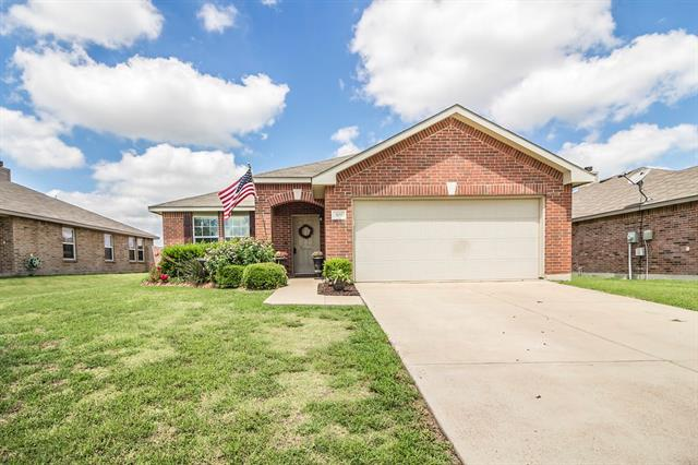 Photo of 309 Blue Sage Drive  Fate  TX