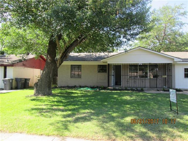 Photo of 776 Ivywood Drive  Dallas  TX