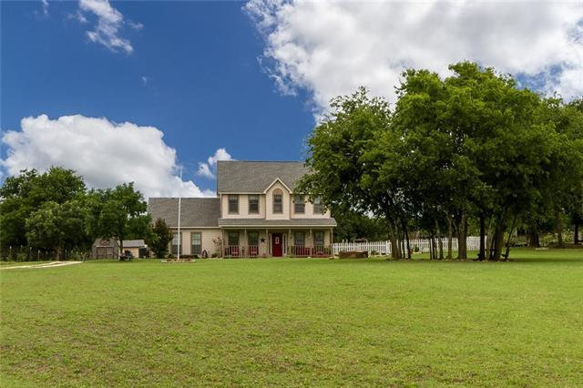 Photo of 7809 County Road 305  Grandview  TX