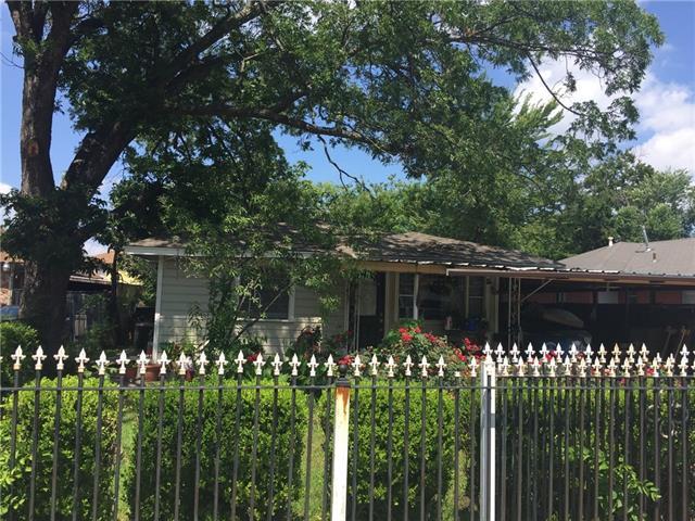 Photo of 2839 Seevers Avenue  Dallas  TX