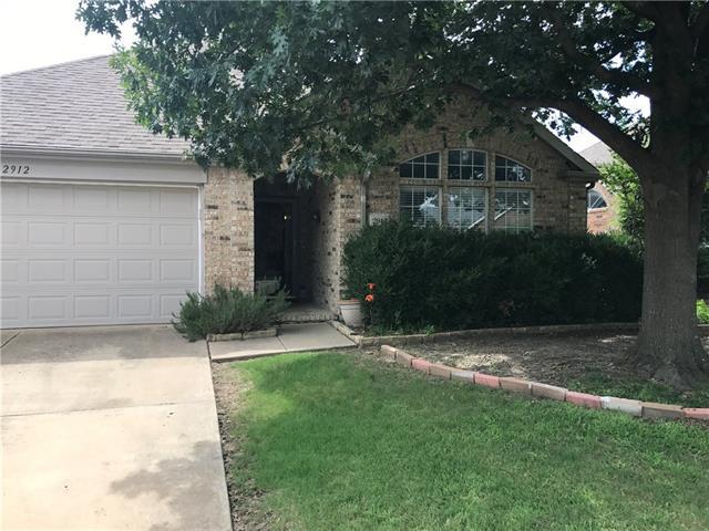 Photo of 2912 Dunbar Drive  McKinney  TX