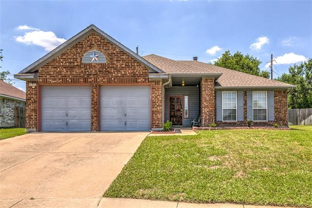 Photo of 1100 Hanover Drive  Euless  TX